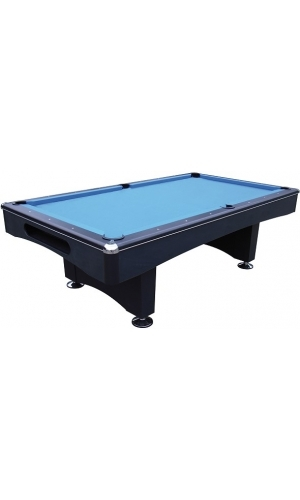 Billardtisch BLACK-POOL , 8 ft.