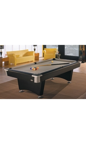 Pool Billardtisch Brunswick Black Wolf..