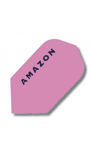 Amazon, Slim-Form, pink