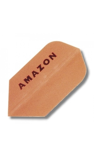 Amazon, Slim-Form, orange