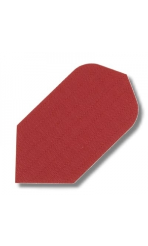 Dartfly Nylon Slim, rot